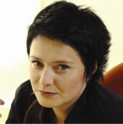 Justyna Forystek - infovide matrix