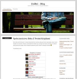 blog exlibri