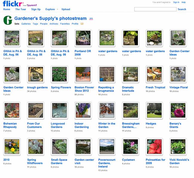 gardeners flickr