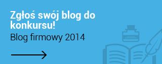 Zgłoś blog!